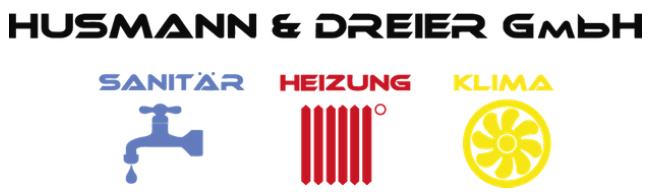Husmann & Dreier GmbH Logo
