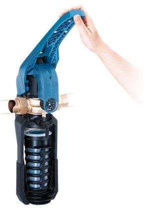 Trinkwassersystem-Trinkwasserleitung-Husmann-Dreier-Buxtehude