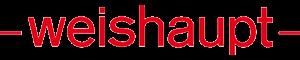 Weishaupt Logo