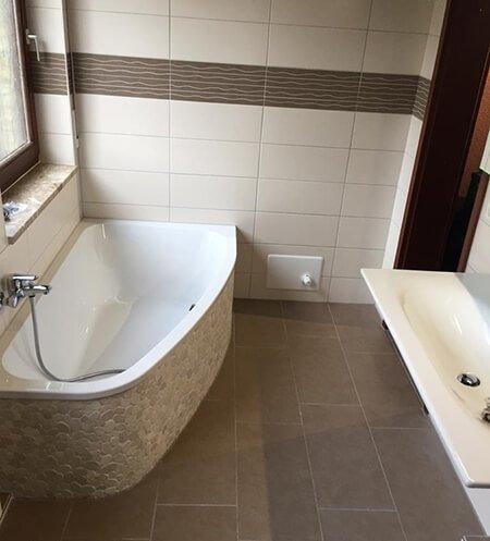 Einbau Badewanne Buxtehude Husmann Dreier GmbH