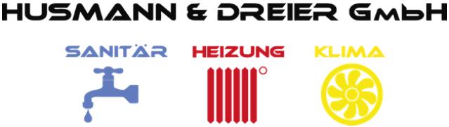 Husmann & Dreier GmbH Logo2