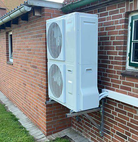 Klimaanlagen Buxtehude Husmann Dreier GmbH