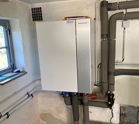 Reparatur Wartung Klimaanlagen Lüftungsanlagen Buxtehude Husmann Dreier GmbH